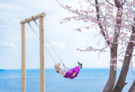 Keikoさんが教えるムーンウェルネス 2月の新月&満月を狙う開運お出かけスポット