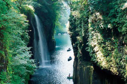 美しい自然でパワーチャージ!心を癒す「デトックス・トリップ宮崎」
