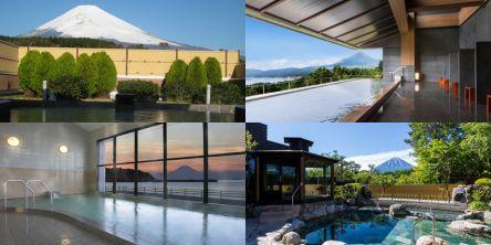 富士山が見える日帰り温泉のおすすめ26選!関東~静岡の絶景風呂まとめ