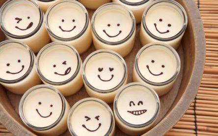 3万個も売れる大人気の「しあわせプリン」が通販で発売開始します!