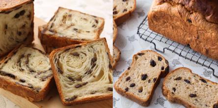 ジョエル・ロブション人気の「お取り寄せ食パン」に新作登場!いつもの朝食やランチをちょっと贅沢に