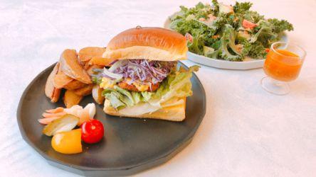 元寿司職人が作るフィッシュバーガー専門店「PESCARICO(ペスカリコ)」が渋谷に誕生!