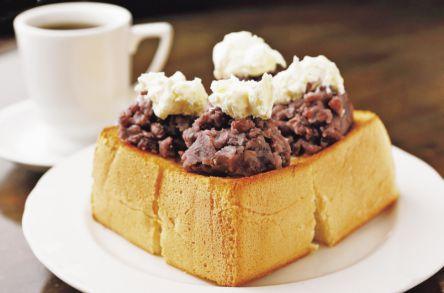 名古屋のおすすめトースト&サンド6選 人気喫茶店で小倉トーストやタマゴサンドのモーニングを♬