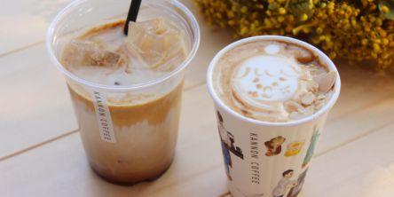 吉祥寺の「KANNON COFFEE」がパワースポットの予感!「コーヒー×茶葉」に癒される至福のひと時を