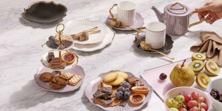 おうちで手軽にカフェ気分♪「Francfranc」から新作カフェセット「OUCHI CAFE」が登場!