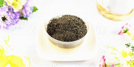 【ローソン和スイーツ】たっぷり黒ごま&きな粉×とろーり白玉の絶品スイーツを実食レポ