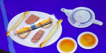 50年超のロングセラー・焼き菓子「シガール」を見て触って、魅力を体感!東急プラザ渋谷で「ヨックモックフェスタ」が開催中!