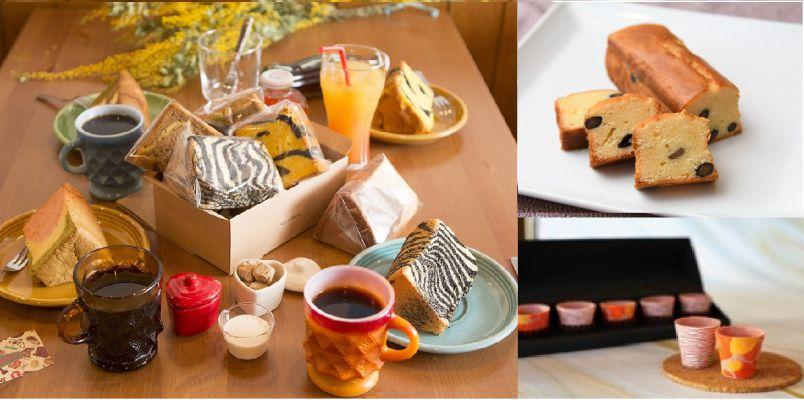 「東急プラザ表参道原宿」でまだ知られていない隠れた名店スイーツが勢ぞろいする「Sweets Collection」を開催