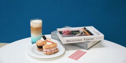「Cafe Dodam(カフェドダム)」で、韓国トリップ気分!大阪・堀江に韓国カフェがニューオープン