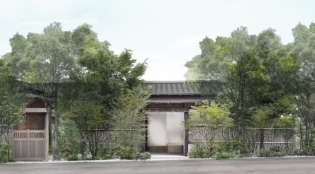 下北沢の「由縁別邸 代田」に長期滞在&スパ利用ができる癒しの離れがオープン!