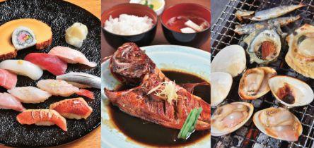 海の恵みを食べつくす!銚子・九十九里の海の幸グルメ7選