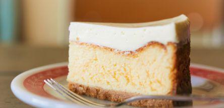 鎌倉ローカルのお墨付き!由比ガ浜・シービューカフェの絶品チーズケーキ