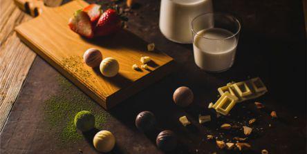 ねこモチーフのチョコ専門店「CACAOCAT」の大人かわいいスイーツに夢中!