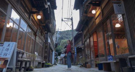 美しき松江の港町へ!海と歴史を感じるYURIEの2泊3日島根トリップ