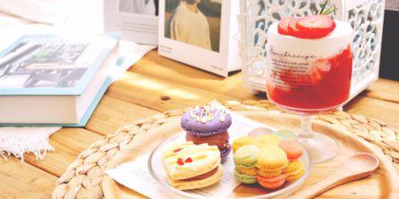 【東京】大人気の韓国カフェ15選|かわいい韓国マカロンから、インスタ映えの屋台トーストまで、ソウル気分を味わおう♪