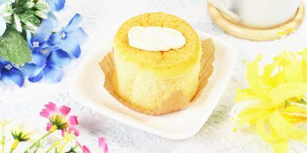 こっくりバターソースがとろ~り。ローソン新作・超濃厚バターケーキを実食レポ