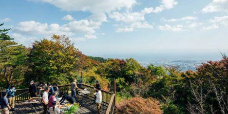 神戸から30分。自然あふれる六甲山の森に、泊まれるシェアオフィス「ROKKONOMAD(ロコノマド)」誕生。ワーケーションにも最適!