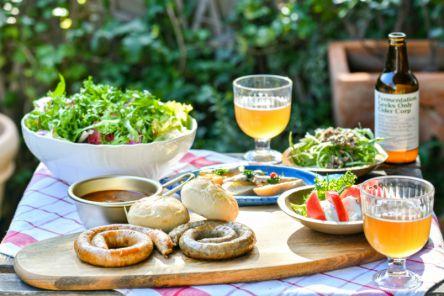 お取り寄せで、簡単おいしい! 週末はおうちでピクニックブランチ♪