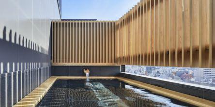 """都内でかなう、至福の""""ひとり温泉旅""""。シティな旅館だからこその贅沢を。「ONSEN RYOKAN 由縁 新宿」【第8回 東京ヒトリホテル】"""