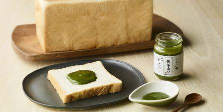 食パンのための「抹茶みつ」を名店・くろぎが開発!抹茶好き編集部員が実食レポ