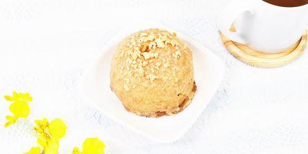サクトロ食感はまるで専門店の味!? ローソンのクッキーシュー「サクトロシュー」をレポ!