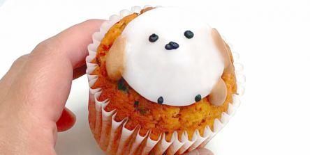 みんな大好き「シマエナガ」のカップケーキを全国にお届け!「Fairycake Fair」 から4月限定でオンライン販売開始!
