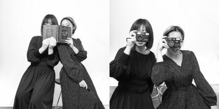 韓国発!新大久保のセルフ写真館「刹那館」の次世代プリクラがSNSでバズり中