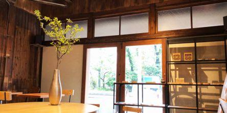 浅草橋の古民家カフェ「葉もれ日」で過ごす素敵な時間♪ホッとする和の空間へ