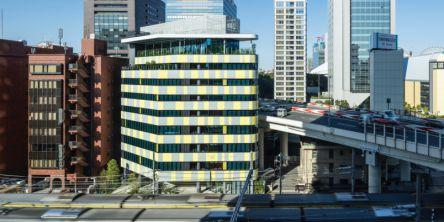 2021年4月OPEN!「toggle hotel suidobashi」は楽しさ無限大のカラフルホテル