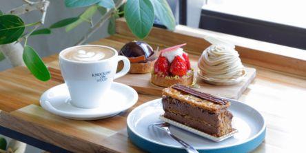 中目黒にカフェ「KNOCKING ON WOOD」がオープン!コンセプトは、木と、チョコと、しあわせと。絶品ガトーショコラや、木製雑貨のお取り寄せも。