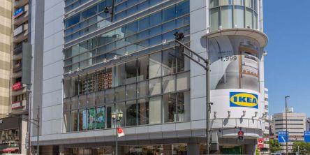 都市型ショップ3店舗目「IKEA新宿」がオープン!量り売りデリが楽しめる「スウェーデン バイツ」も登場