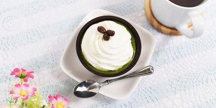 抹茶好きもコレには納得… 風味豊かなファミマの「宇治抹茶ケーキ」