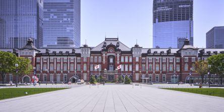 使い続ける文化遺産を体感! 重要文化財の中にある「東京ステーションホテル」にステイ