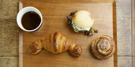 【徹底レポ】小さな森にある都会のパン屋さん、大阪・北新地の「LE SUCRÉ-COEUR」へ。