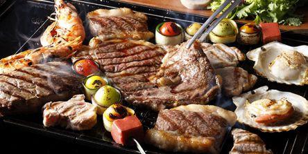 琵琶湖ホテルで絶景バーベキュー!琵琶湖一望のルーフトップテラスで手ぶらでおしゃれなホテルクオリティのコースを満喫