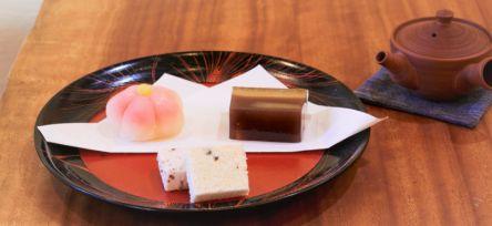 鎌倉・雪ノ下の知る人ぞ知る茶房「湖湖」へ!季節の手作り和菓子がとにかく絶品です!
