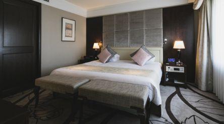 和と洋が織りなす日本橋の上質なホテル 「ロイヤルパークホテル」