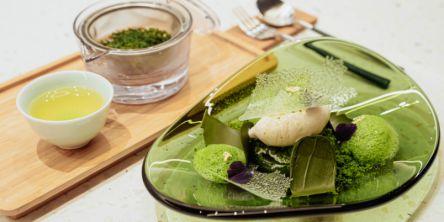 日本茶のイメージが変わる?京都に予約制日本茶カフェ「麩屋柳緑」オープン!