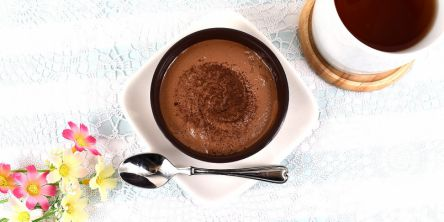 まさにチョコレート革命! ファミリーマートの「メルティショコラ」