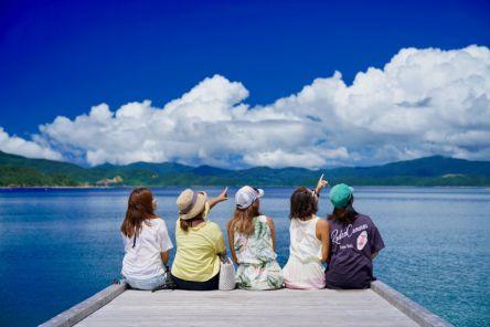 奄美大島へ行くなら、大自然を満喫できるネイチャーガイド5選!