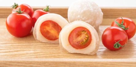 人気メニューはトマトのわらび餅!?贅沢さと意外な掛け合わせで話題のわらび餅専門店「まるさんかじつ」が永福町に!