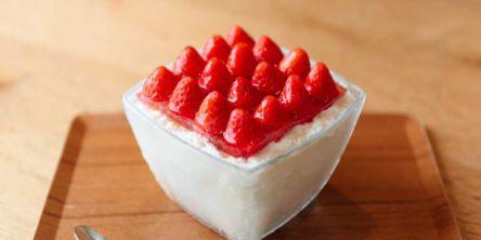 【2021最新】東京のおすすめかき氷21選|都内でひんやり&ふわふわを堪能♪通年食べられる専門店も!