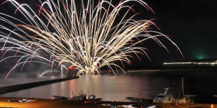 茨城県のおすすめ花火大会、2021年の開催・中止は?