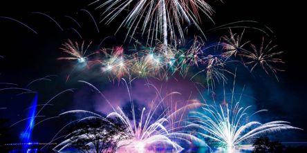 栃木県のおすすめ花火大会、2021年の開催・中止は?