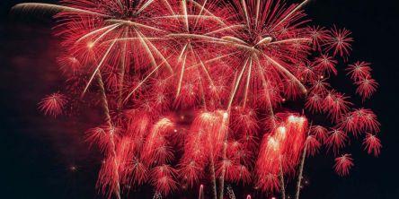 群馬県のおすすめ花火大会、2021年の開催・中止は?