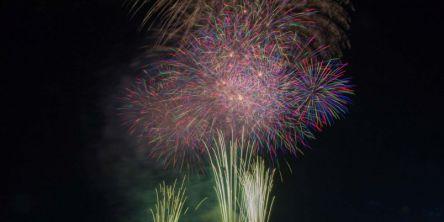 埼玉県のおすすめ花火大会、2021年の開催・中止は?