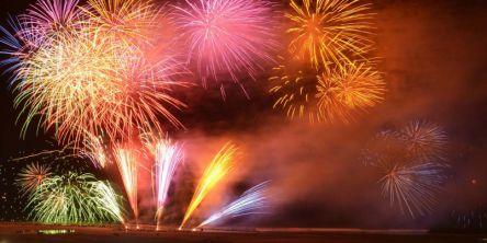 千葉県のおすすめ花火大会、2021年の開催・中止は?