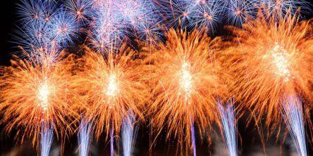 福井県のおすすめ花火大会、2021年の開催・中止は?