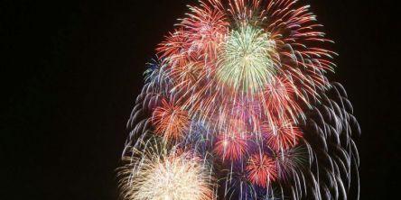 鹿児島県のおすすめ花火大会、2021年最新!開催・中止は?