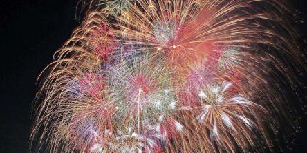 日本一大きい花火は?4尺玉、3尺玉が上がる花火大会10選【2021年】